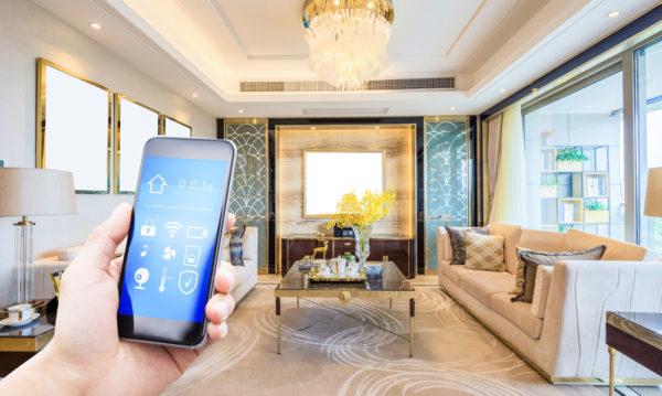 Come fare una casa smart: 7 tecnologie indispensabili